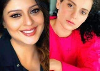 'Why has the NCB not summoned Kangana Ranaut who admitted taking drugs?' questions Nagma