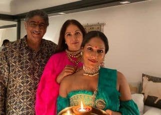 This is how Neena Gupta broke the news of getting married at 50 to her daughter Masaba Gupta