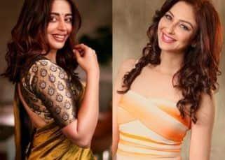 Bhabiji Ghar Par Hain: Nehha Pendse to replace Saumya Tandon in the show?