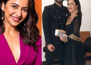NCB Updates: Rakul Preet Singh arrives for questioning amid chaos; FIR against Sanam Johar-Abigail Pande for drug consumption