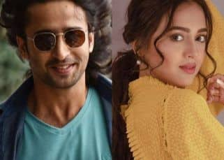 Yeh Rishtey Hain Pyaar Ke's Shaheer Sheikh shoots for a music video with Tejasswi Prakash?