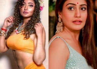 Rashami Desai, Surbhi Chandna, Erica Fernandes — here are the TV Instagrammers of the week