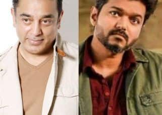Week That Was South: Kamal Haasan announces his next with Lokesh Kanagaraj, Thalapathy Vijay's selfie creates a record