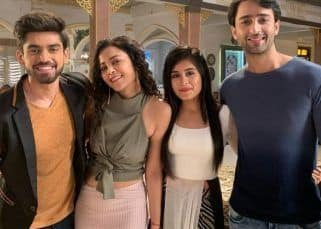 Yeh Rishtey Hain Pyaar Ke: Shaheer Sheikh opens up on the surrogacy track; says, 'A lot of people won't agree, but at least there will be some discussion'