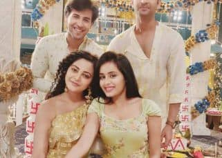 Yeh Rishtey Hain Pyaar Ke: Ritvik Arora called Kavveri Priiyam after hearing the show is going off air; says, 'She was heartbroken'