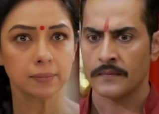 Anupamaa SPOILER ALERT: Anupamaa DEMANDS answers from Vanraj; gives him a stern warning