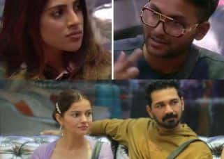 Bigg Boss 14: SHOCKER or SURPRISE? Contestants are scared and confused as people in PPE kits enter the house — watch video