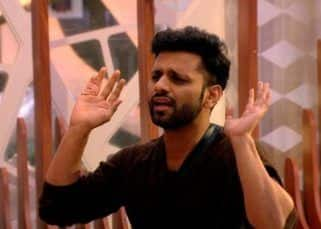 Bigg Boss 14: As the entire house goes against Rahul Vaidya, fans come out in his support as they trend #WeSupportRahulVaidya