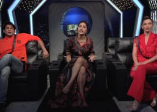 Bigg Boss 14, day 15 Live Updates: Sidharth Shukla, Hina Khan and Gauahar Khan engage in a heated argument
