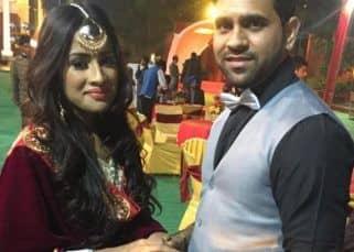 Bigg Boss 14's Sara Gurpal FINALLY reacts to her estranged husband Tushar Kumar's claims: Itna fame ka shauk nahi hai toh pehle aa jaate