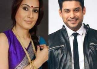 Bigg Boss 14: 'Lakhon log Sidharth Shukla bane ghum rahe hai' says Kamya Punjabi as she unknowingly tags wrong account while praising him