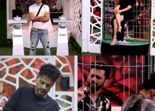 Bigg Boss 14, Day 23, synopsis: Tabadle ki Raat to have the entire Bigg Boss house on an edge