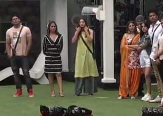 Bigg Boss 14, day 17 Live Updates: Abhinav Shukla and Jasmin Bhasin are out of the captaincy task
