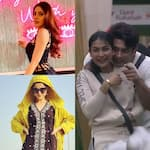 Bigg Boss 14 Nomination Special: Sidharth Shukla's gang of Nikki Tamboli, Rubina Dilaik, Pavitra Punia and Sara Gurpal safe from elimination