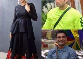 Bigg Boss 14: Has Sidharth Shukla's team lost the task? Rumours suggest Eijaz Khan and Pavitra Punia OUT of the house