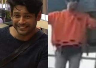 Bigg Boss 14: Picture of Sidharth Shukla exiting the house goes VIRAL on social media