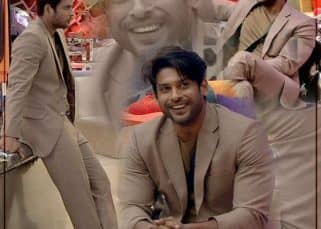 Bigg Boss 14: Sidharth Shukla's informal suited avatar will cost you Rs 17K