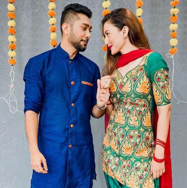 Gauahar Khan and Zaid Darbar planning a wedding in November? Ismail Darbar breaks his silence