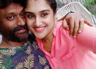 Vanitha Vijayakumar opens up on her marital woes with Peter Paul, says in tears, 'It seems he loves alcohol more than me'