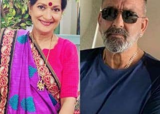 'I have to speak to Sanjay Dutt, I'm a cancer survivor myself,' says his Vaastav costar, Himani Shivpuri [Exclusive]