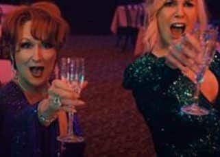 The Prom trailer: Meryl Streep, Nicole Kidman dance and shine in this adaptation of the Broadway show