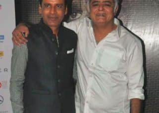 Hansal Mehta opens up on why he did not talk to Manoj Bajpayee for 6 years; says, 'We would cross each other and pretend to look the other way'