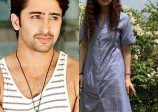 Did Shaheer Sheikh confirm being in a relationship with Ruchika Kapoor? – view post