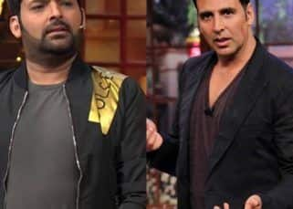 Kapil Sharma reveals he was jealous of Akshay Kumar – know why