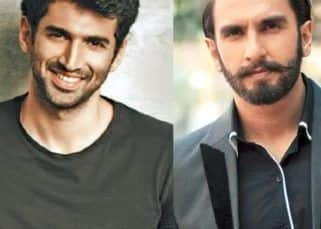 Trending Entertainment News Today – Aditya Roy Kapur REACTS to Ranveer Singh's claim of stealing his girlfriend; Naina feels Nishant can become like Sidharth Shukla
