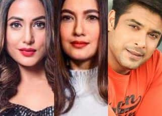 Bigg Boss 14: Toofani seniors Sidharth Shukla, Hina Khan and Gauahar Khan finally leave the house