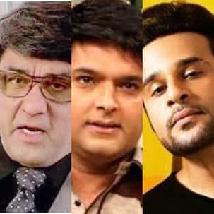 Mukesh Khanna accuses Kapil Sharma and Krushna Abhishek of tarnishing Shaktimaan's image
