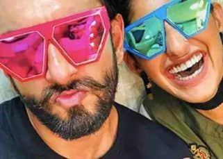 Kubbra Sait REVEALS she self invited and gatecrashed Ranveer Singh and Deepika Padukone's wedding