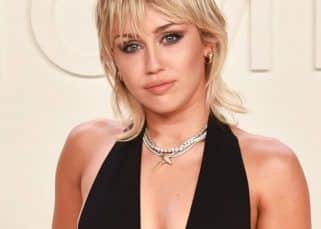 Miley Cyrus claims she's encountered aliens and an UFO; says, 'The best way to describe it is a flying snowplow'