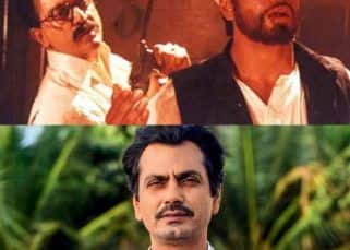 Nawazuddin Siddiqui on his role being CHOPPED off in Kamal Haasan-Shah Rukh Khan starrer Hey Ram: I wept bitterly