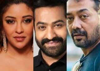 Payal Ghosh shares old tweet about Jr. NTR in connection with Anurag Kashyap rape case; says, 'I was silenced'