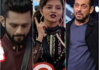 Bigg Boss 14 Weekend Ka Vaar Live Updates: Salman Khan schools Rahul Vaidya for calling Jaan Kumar Sanu a product of nepotism