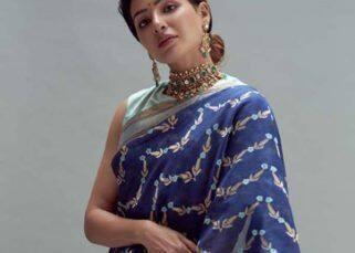 Bigg Boss 4 Telugu: Samantha Akkineni to replace Nagarjuna Akkineni as a temporary host?