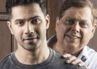 Varun Dhawan SLAMS reports of Namak Halaal remake with father, David Dhawan; says, 'Don't make up things about my dad'