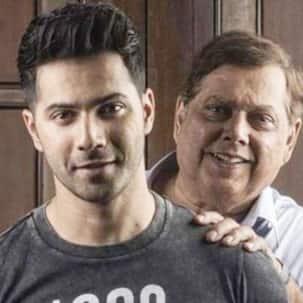 Varun Dhawan SLAMS reports of Namak Halaal remake with father, David Dhawan; says, 'Don't make up things about my dad'