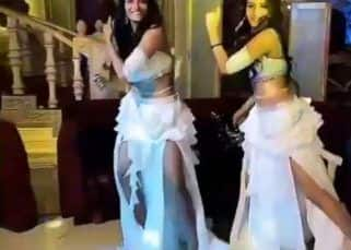 Video of the week: Naagin 5 beauties Surbhi Chandna and Aishwarya Khare dancing on Naach Meri Laila is a joy to watch