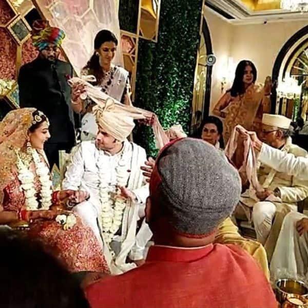 शादी के बाद भी फिल्मों में काम करेंगी काजल अग्रवाल