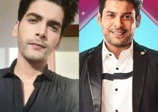 Bigg Boss 14: Shubharambh actor Akshit Sukhija is all praise for toofani senior, Sidharth Shukla; says, 'Whatever he wants to say, he will say it to your face'