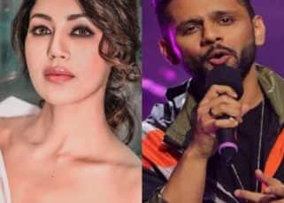 Bigg Boss 14: Debina Bonnerjee supports Rahul Vaidya in his fight against Jasmin Bhasin; says, 'I find him cornered unnecessarily'