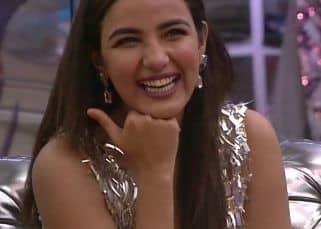 Bigg Boss 14: Jasmin Bhasin tells Jaan Kumar Sanu, 'Tu zyada misuse hoga zindagi mein'