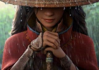Raya and the Last Dragon teaser: Walt Disney promises another magical experience with its latest animated offering