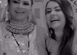 Saath Nibhaana Saathiya 2: The adorable bonding between Devoleena Bhattacharjee-Rupal Patel in this BTS clip is proof that there cannot be a better Kokila and Gopi