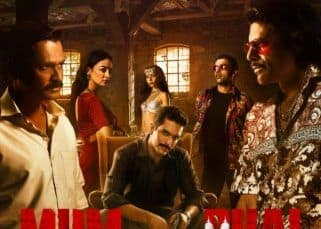 Mum Bhai trailer: Angad Bedi and Sikandar Kher shine in what promises to be a slick recreation of Mumbai's gangland