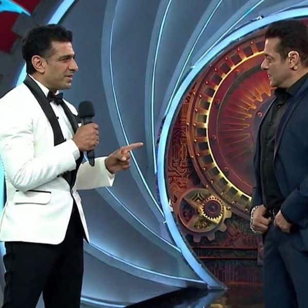 Bigg Boss 14 Weekend Ka Vaar Preview: Salman Khan takes a dig at Abhinav Shukla; Eijaz Khan's past gets exposed