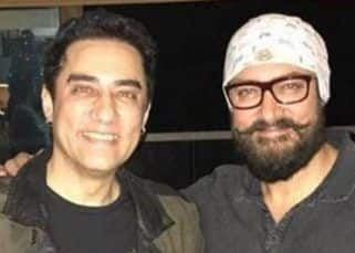 Faisal Khan on breaking out of Aamir Khan's shadow: Why doesn't one write it as Faisal Khan's brother Aamir?