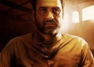 Pankaj Tripathi reacts to MP's demand for action against Mirzapur; says, 'If there are criminals, there's also a hero, Ramakanth Pandit'